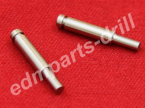 100446690 Pin lower head cover spring retention for Charmilles edm