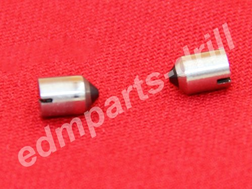 418.004, 418.004.8 Agie Lower wire guide complete