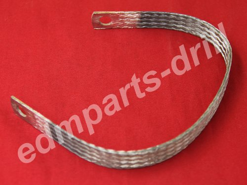 100942008 Ground cable for Charmilles EDM 15x300mm