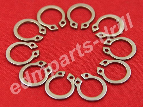 109227215 Retaining ring for Charmilles EDM