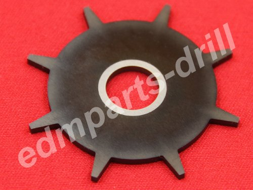 135018956,135018956 Charmilles edm Counter cutter