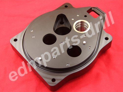 135009643,135009643, 200422543 422.543 Charmilles EDM Plastic housing