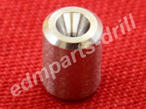 X053C136G54 Electric center dies for Mitsubishi edm ID=0.6 mm