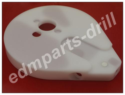 ​205432820 Charmilles wire EDM Insulating plate M4